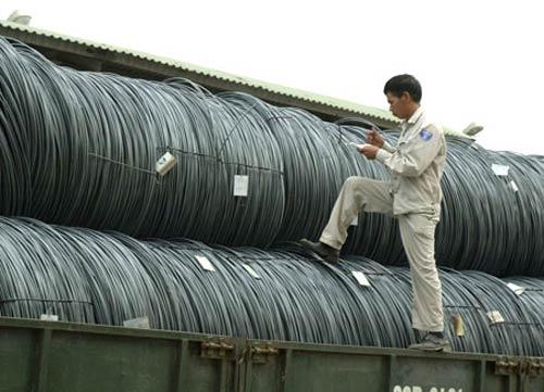 Kiểm soát thép Trung Quốc, cứu thép Việt - 1