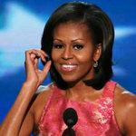 Tin tức trong ngày - Michelle Obama đã khác xưa