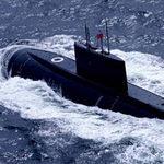 Tin tức trong ngày - TQ sắp có tàu ngầm trang bị vũ khí hạt nhân