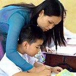 Giáo dục - du học - Thầy cô dạy thêm không phải để làm giàu