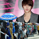 Phim - Fan Việt hụt hẫng vì mỹ nam Jae Joong