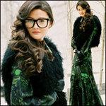 Thời trang - Áo lông không hề kiêu chảnh!