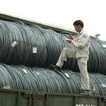 Thị trường - Tiêu dùng - Kiểm soát thép Trung Quốc, cứu thép Việt