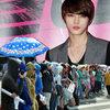 Fan Việt hụt hẫng vì mỹ nam Jae Joong