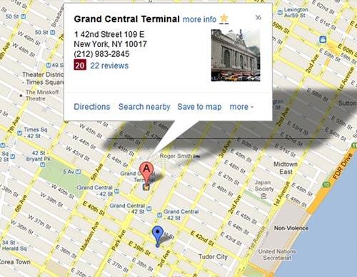 Google Maps: 8 thủ thuật hữu ích nên biết - 7