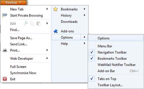 Lấy lại mật khẩu đã lưu trên Firefox và Chrome - 2