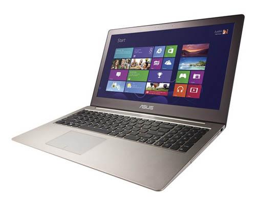 Asus ra mắt Zenbook 14 inch và 15 inch - 1