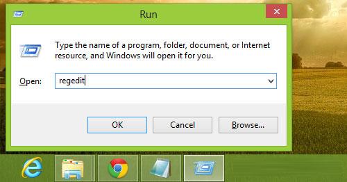 Thủ thuật giúp tăng tốc Windows 8 - 2