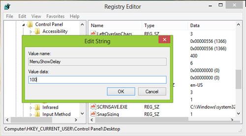 Thủ thuật giúp tăng tốc Windows 8 - 4