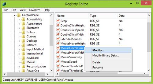 Thủ thuật giúp tăng tốc Windows 8 - 5
