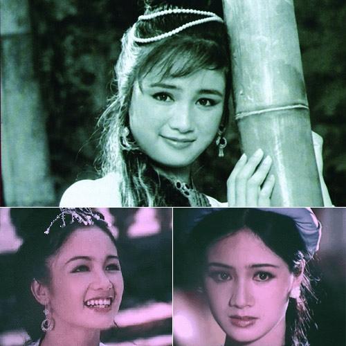 """Những """"thiên hương"""" của màn ảnh Việt - 7"""