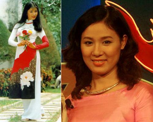 """Những """"thiên hương"""" của màn ảnh Việt - 10"""