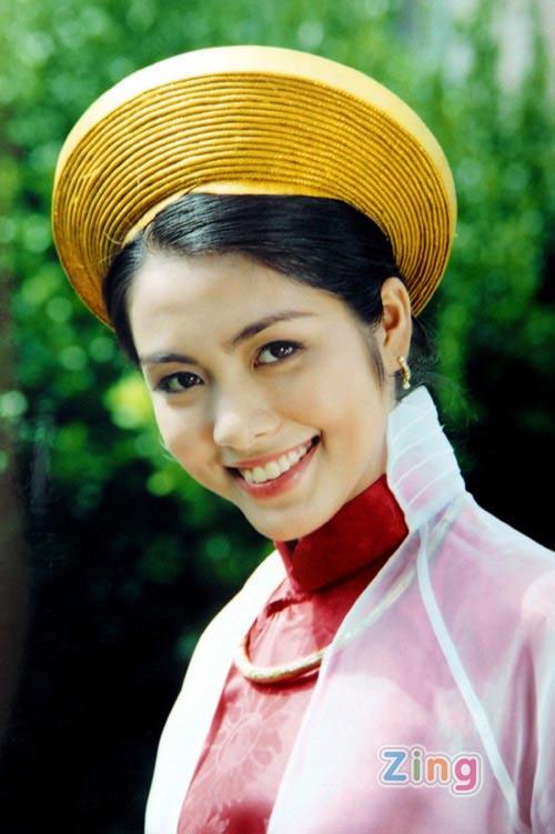 Bất ngờ ảnh cưới của Hà Tăng - 3