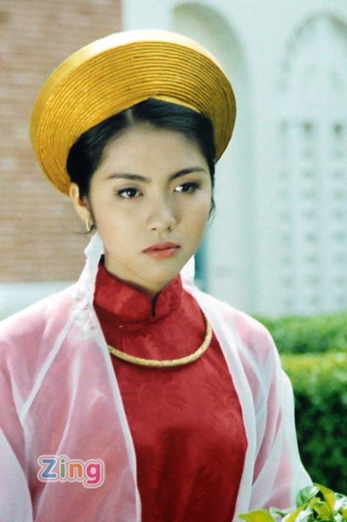 Bất ngờ ảnh cưới của Hà Tăng - 4