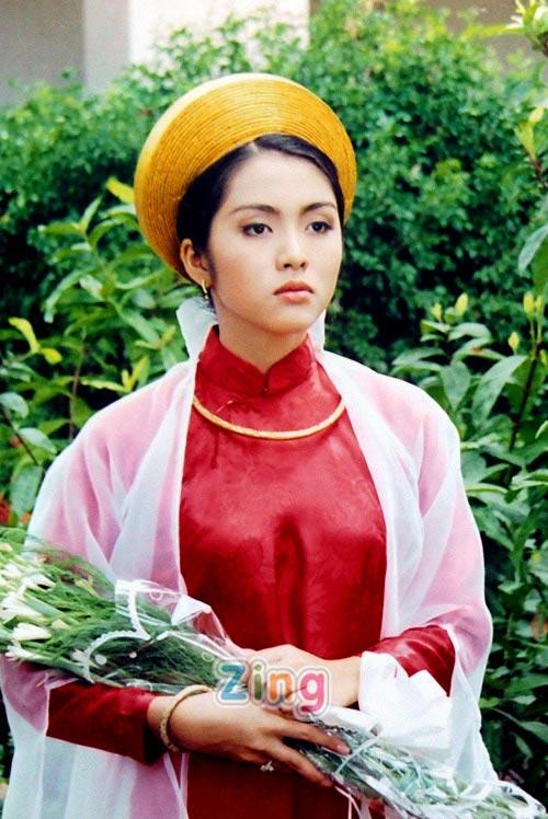 Bất ngờ ảnh cưới của Hà Tăng - 5