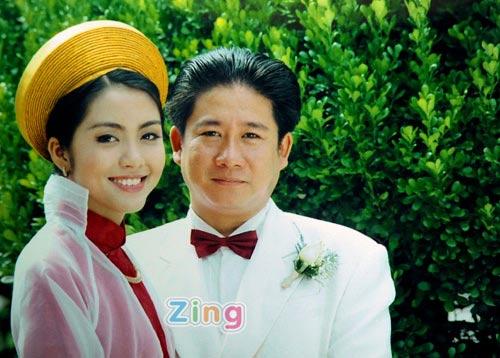 Bất ngờ ảnh cưới của Hà Tăng - 6