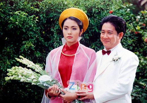 Bất ngờ ảnh cưới của Hà Tăng - 9