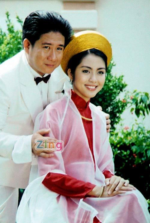 Bất ngờ ảnh cưới của Hà Tăng - 10