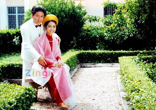 Bất ngờ ảnh cưới của Hà Tăng - 11
