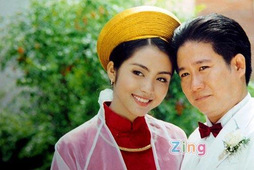 Bất ngờ ảnh cưới của Hà Tăng - 7