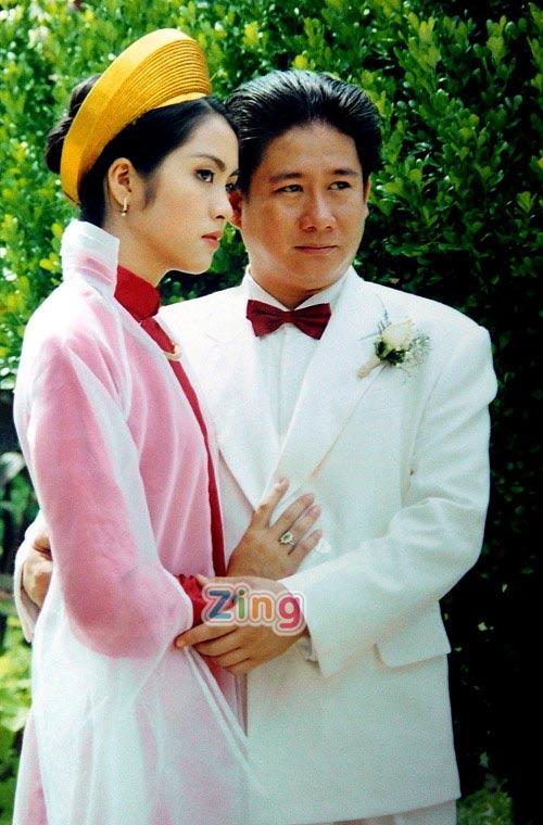 Bất ngờ ảnh cưới của Hà Tăng - 8