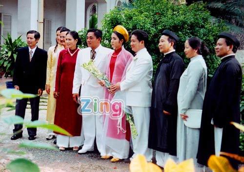 Bất ngờ ảnh cưới của Hà Tăng - 12