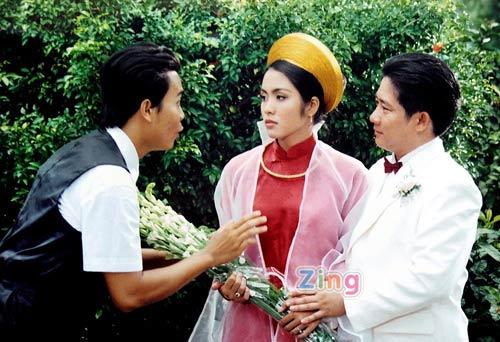 Bất ngờ ảnh cưới của Hà Tăng - 14