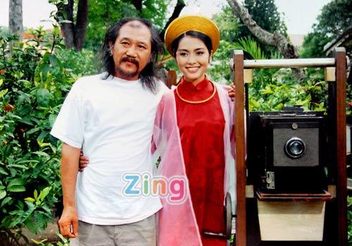 Bất ngờ ảnh cưới của Hà Tăng - 15