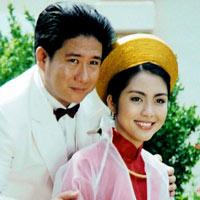 Bất ngờ ảnh cưới của Hà Tăng