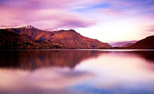 'Xứ sở thần tiên' ở New Zealand - 5