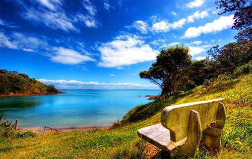 'Xứ sở thần tiên' ở New Zealand - 11