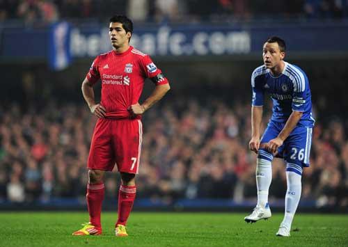 Chelsea-Liverpool: Những điểm nóng trên sân - 2