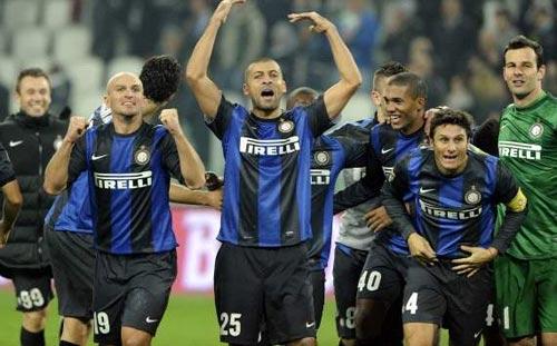 Atalanta – Inter: Phả hơi vào gáy Juve - 2
