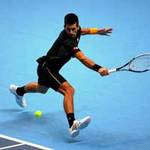 Thể thao - Djokovic - Berdych: Thuyết phục (Bảng A World Tour Finals)