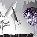 An ninh Xã hội - Nhát dao oan nghiệt của 1 lần say