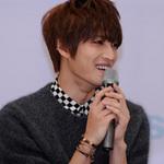 Jae Joong: Tôi còn quá nhỏ để yêu