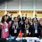 Thể thao - Báo nước ngoài đưa tin VN đăng cai ASIAD