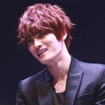 Jae Joong xấu hổ trước fan Việt