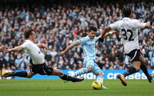 Man City–Tottenham: Coi chừng khủng hoảng - 1