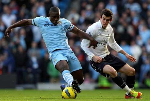 Man City–Tottenham: Coi chừng khủng hoảng - 2