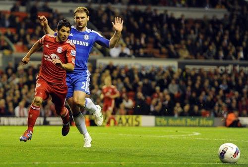 Chelsea–Liverpool: Phục hận được không? - 2