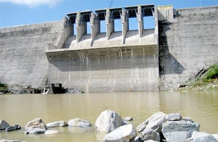 TĐ Sông Tranh 2: Động đất kéo dài 3-5 năm nữa - 1
