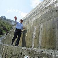 Sông Tranh 2: Một ngày xảy ra 3 trận động đất