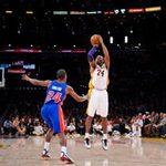 Thể thao - NBA: 10 pha bóng hay nhất ngày 10/11