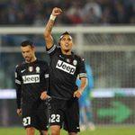 Bóng đá - Pescara - Juve: Phong độ hủy diệt
