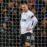 Bóng đá - MU và tuyển Anh cùng mất Rooney