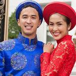 Phim - Toàn cảnh lễ rước cô dâu Hà Tăng