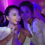 Phim - Bất ngờ với cô dâu Hà Tăng