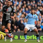 Bóng đá - Man City - Tottenham: Lội dòng nước ngược