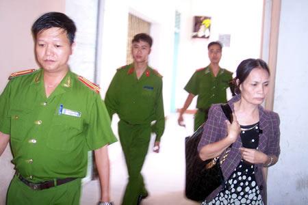 """Phá đường dây """"cò"""" căn hộ chung cư ở Đà Nẵng (Kỳ 2) - 1"""